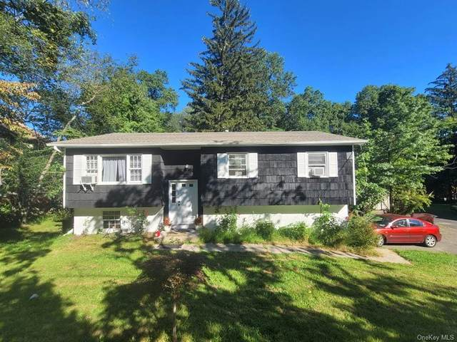 275 W Clarkstown Road, New City, NY 10956 (MLS #H6143744) :: Corcoran Baer & McIntosh