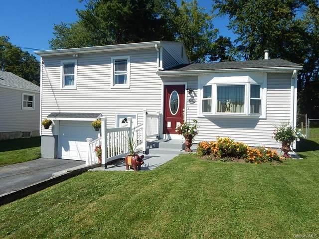 339 Highland Ave Ext, Middletown, NY 10940 (MLS #H6143752) :: Goldstar Premier Properties