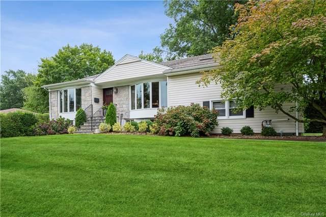85 Harvard Road, Scarsdale, NY 10583 (MLS #H6143783) :: Goldstar Premier Properties