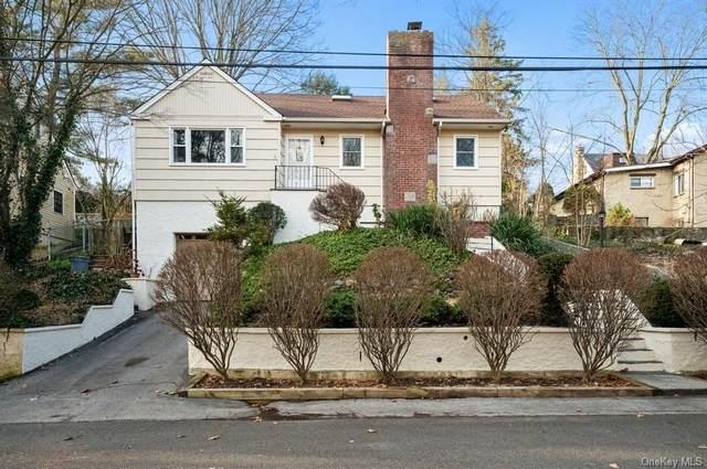 392 Read Avenue, Tuckahoe, NY 10707 (MLS #H6143791) :: Corcoran Baer & McIntosh