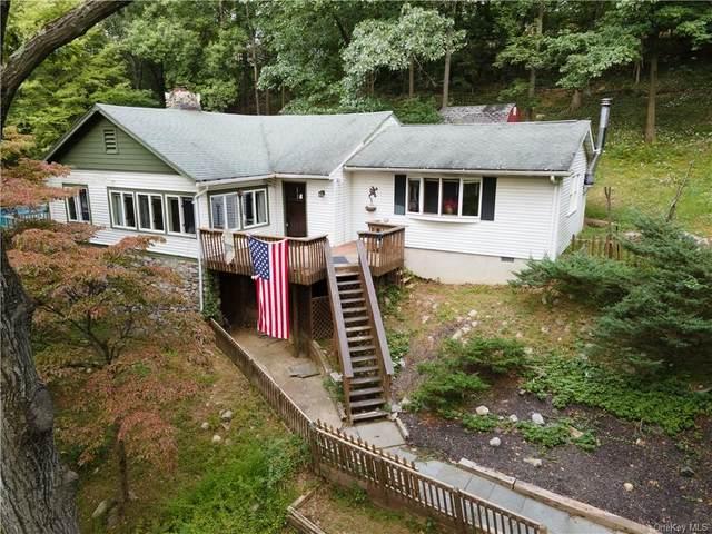 32 West Avenue, Putnam Valley, NY 10579 (MLS #H6143802) :: Mark Seiden Real Estate Team