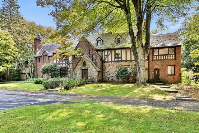 526-530 Anderson Hill Road, Purchase, NY 10577 (MLS #H6143812) :: Carollo Real Estate