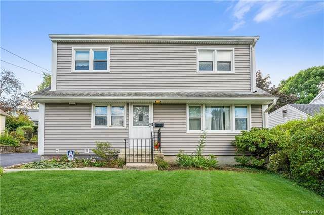 16 Covington Road, Yonkers, NY 10710 (MLS #H6143813) :: The SMP Team