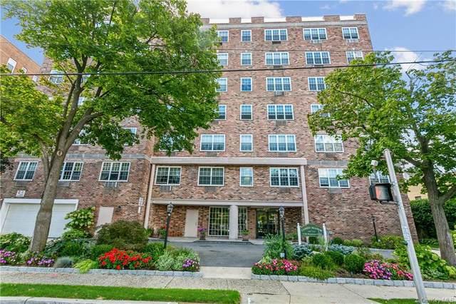 2 Old Mamaroneck Road 7D, White Plains, NY 10605 (MLS #H6143814) :: Carollo Real Estate