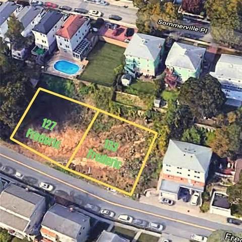 127 Frederic Street, Yonkers, NY 10703 (MLS #H6143819) :: Goldstar Premier Properties