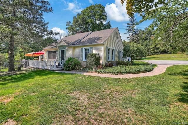 15 Pine Hill Road, Highland Mills, NY 10930 (MLS #H6143826) :: Goldstar Premier Properties
