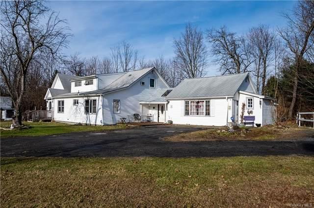 11 Church Street, Wallkill, NY 12589 (MLS #H6143830) :: Goldstar Premier Properties