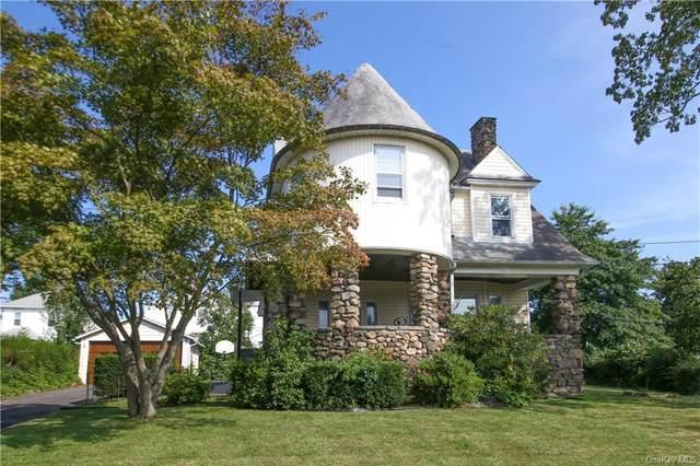 11 Hillcrest Avenue, Rye Brook, NY 10573 (MLS #H6143861) :: Kendall Group Real Estate | Keller Williams