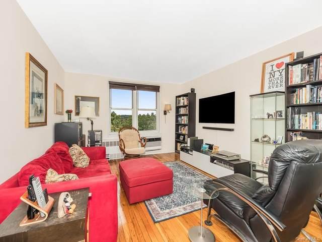 6200 Riverdale Avenue 7J, Bronx, NY 10471 (MLS #H6143870) :: Goldstar Premier Properties