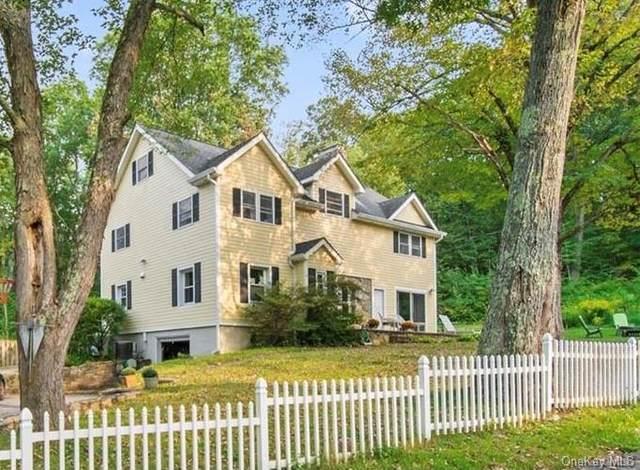 151 S Knapp Court, Carmel, NY 10512 (MLS #H6143877) :: Carollo Real Estate