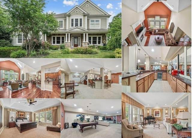 3 Knoll Crest Court, Cornwall, NY 12518 (MLS #H6143887) :: Corcoran Baer & McIntosh