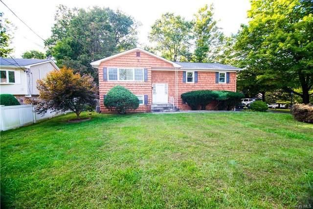 1601 Summit Street, Yorktown Heights, NY 10598 (MLS #H6143905) :: Mark Boyland Real Estate Team