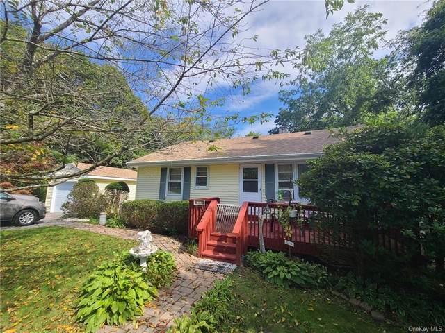 32 Bauer Lane, Newburgh, NY 12550 (MLS #H6143912) :: Carollo Real Estate