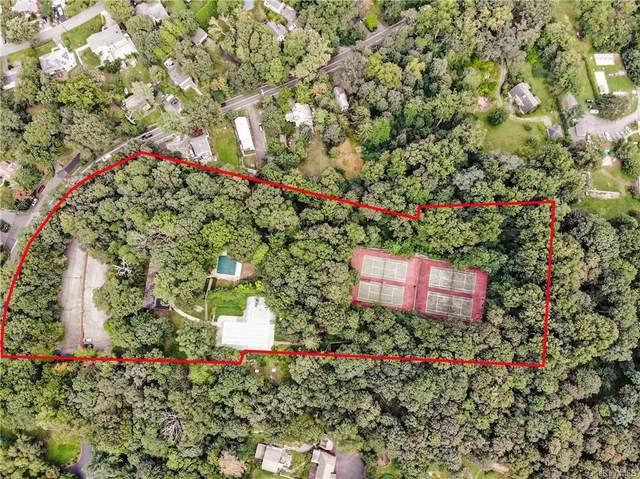 202 W Hartsdale Avenue, Hartsdale, NY 10530 (MLS #H6143915) :: Goldstar Premier Properties