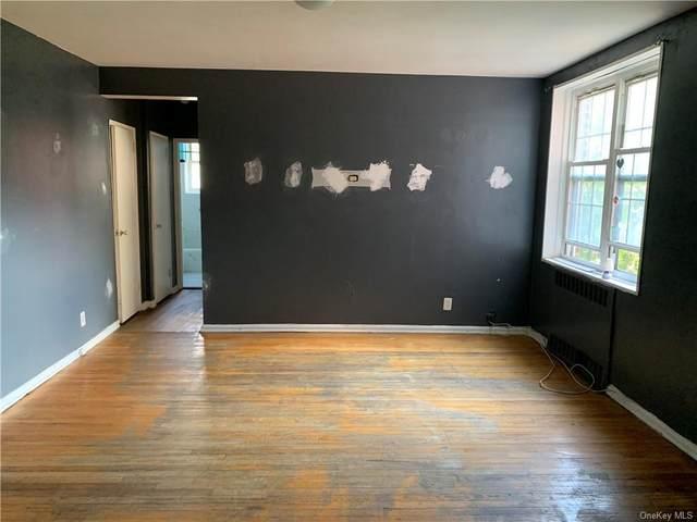 760 Bronx River Road A41, Yonkers, NY 10708 (MLS #H6143919) :: Cronin & Company Real Estate