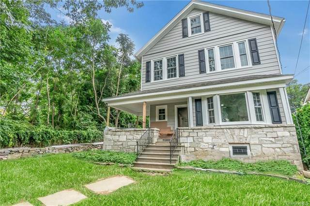 50 Water Street, Eastchester, NY 10709 (MLS #H6143928) :: The McGovern Caplicki Team