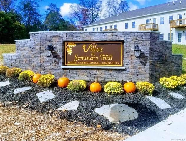 7201 Pankin Drive #7201, Carmel, NY 10512 (MLS #H6143936) :: Carollo Real Estate