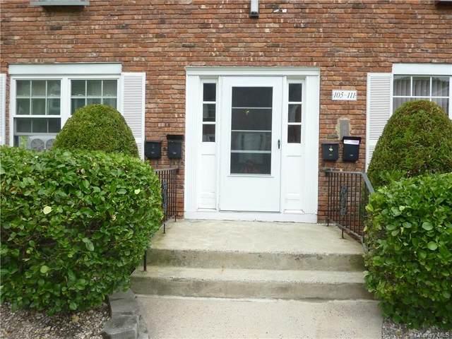 107 Doxbury Lane #107, Suffern, NY 10901 (MLS #H6143954) :: Goldstar Premier Properties