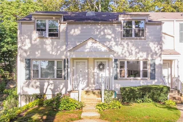 737 Tuckahoe Road #7, Yonkers, NY 10710 (MLS #H6143956) :: Signature Premier Properties