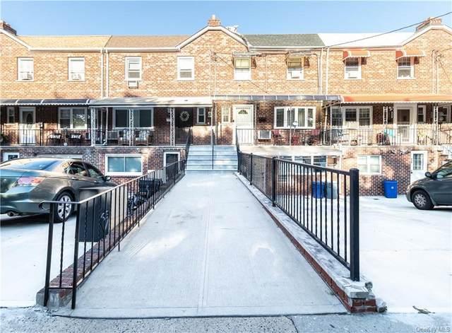 940 Balcom Avenue, Bronx, NY 10465 (MLS #H6143962) :: Kendall Group Real Estate | Keller Williams