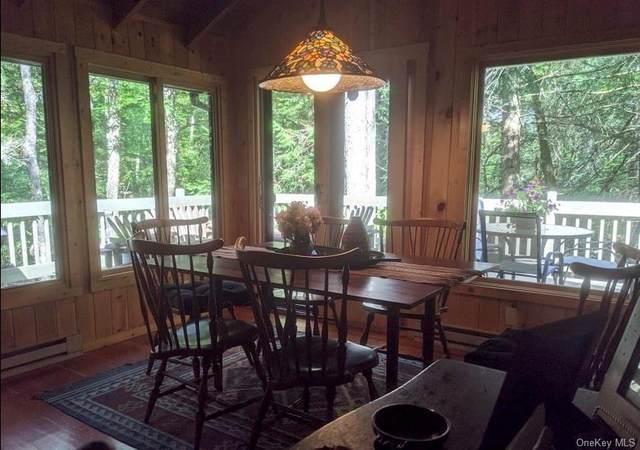 34 Mohican Trail N, Bethel, NY 12720 (MLS #H6143966) :: Laurie Savino Realtor