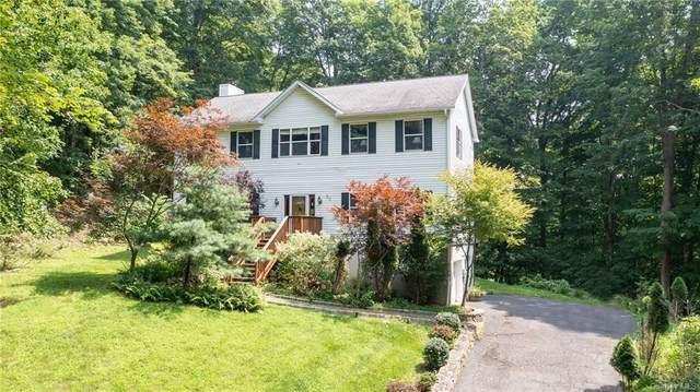 50 Joes Hill Road, Brewster, NY 10509 (MLS #H6143969) :: Goldstar Premier Properties