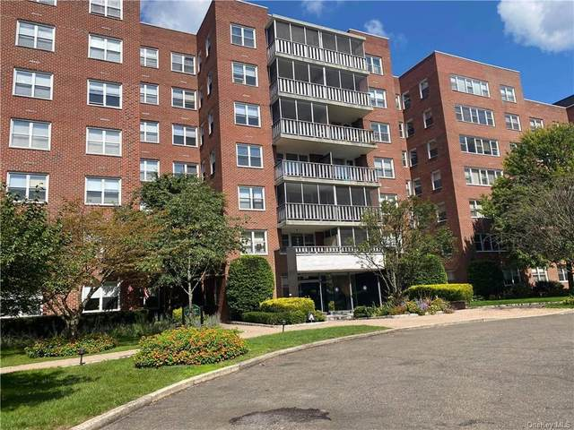 230 Garth Road 8K1, Scarsdale, NY 10583 (MLS #H6143972) :: Cronin & Company Real Estate