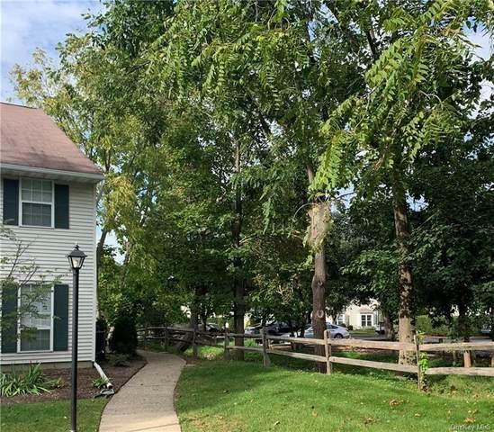 80 Homestead Village Drive, Warwick, NY 10990 (MLS #H6143981) :: The McGovern Caplicki Team