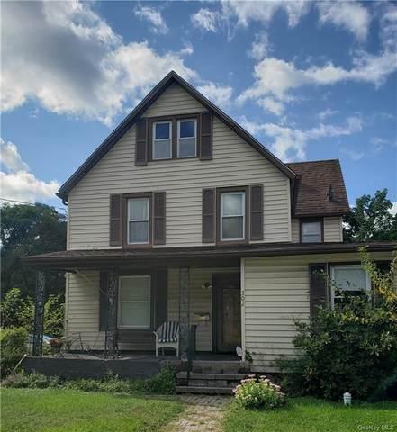300 E Main Street, Middletown, NY 10940 (MLS #H6144007) :: Goldstar Premier Properties
