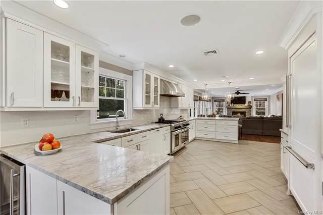 63 Thompson Avenue, Croton-On-Hudson, NY 10520 (MLS #H6144008) :: Carollo Real Estate