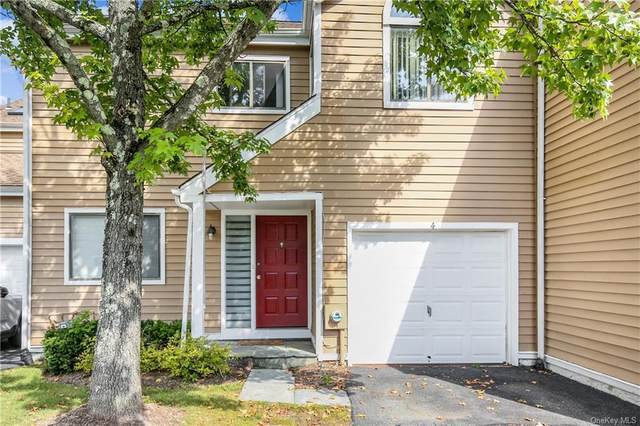 4 Deer Run, Chappaqua, NY 10514 (MLS #H6144015) :: Mark Boyland Real Estate Team