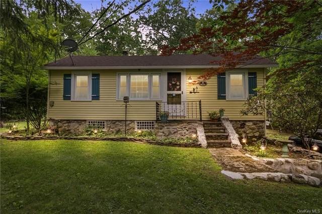 5 Eagle Trail, Wurtsboro, NY 12790 (MLS #H6144016) :: Kendall Group Real Estate | Keller Williams