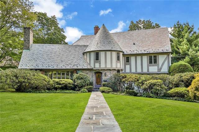 116 Overlook Road, New Rochelle, NY 10804 (MLS #H6144051) :: Goldstar Premier Properties