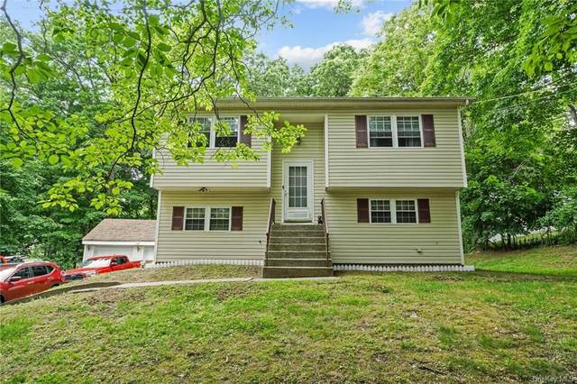 146 Belvedere Road, Beacon, NY 12508 (MLS #H6144070) :: Kendall Group Real Estate | Keller Williams