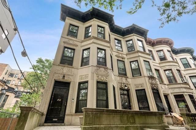 37 Saint Pauls Place, Flatbush, NY 11226 (MLS #H6144072) :: McAteer & Will Estates | Keller Williams Real Estate