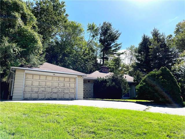 759 Wilmot Road, Scarsdale, NY 10583 (MLS #H6144081) :: Goldstar Premier Properties