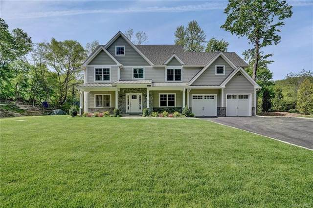 25 Orchard Drive, Armonk, NY 10504 (MLS #H6144088) :: Corcoran Baer & McIntosh