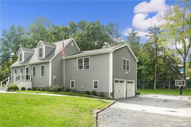 169 Willow Avenue, Cornwall, NY 12518 (MLS #H6144100) :: Corcoran Baer & McIntosh