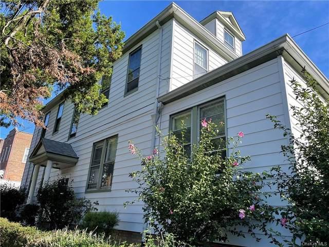 1554 Colden Avenue, Bronx, NY 10462 (MLS #H6144113) :: Kendall Group Real Estate | Keller Williams