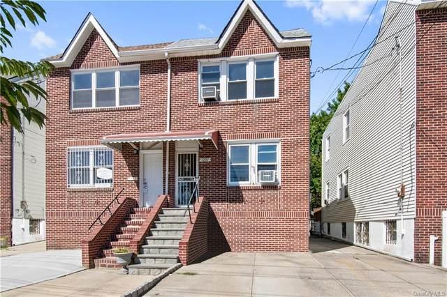 1207 Van Nest Avenue, Bronx, NY 10461 (MLS #H6144114) :: Kendall Group Real Estate | Keller Williams