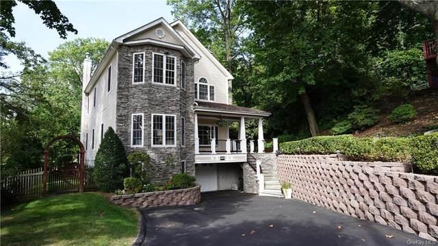 105 Vaughn Avenue, New Rochelle, NY 10801 (MLS #H6144118) :: Goldstar Premier Properties