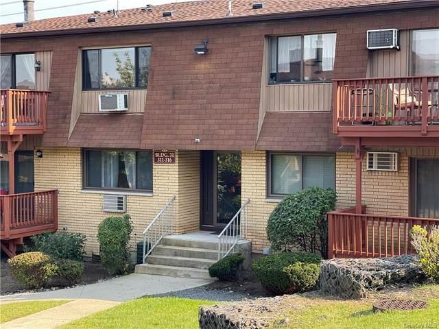316 Richard Court, Pomona, NY 10970 (MLS #H6144119) :: Corcoran Baer & McIntosh