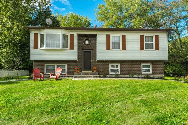 90 Jessen Place, Beacon, NY 12508 (MLS #H6144133) :: Kendall Group Real Estate | Keller Williams