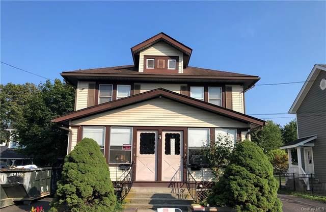 30 S Brett Street, Beacon, NY 12508 (MLS #H6144136) :: Kendall Group Real Estate | Keller Williams