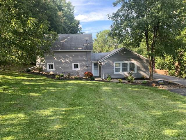 399 Mount Airy Road, New Windsor, NY 12553 (MLS #H6144138) :: Goldstar Premier Properties
