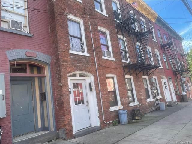 185 - 187 Renwick Street, Newburgh, NY 12550 (MLS #H6144141) :: Keller Williams Points North - Team Galligan