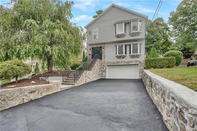 23 White Stone Place, New Rochelle, NY 10801 (MLS #H6144148) :: Goldstar Premier Properties