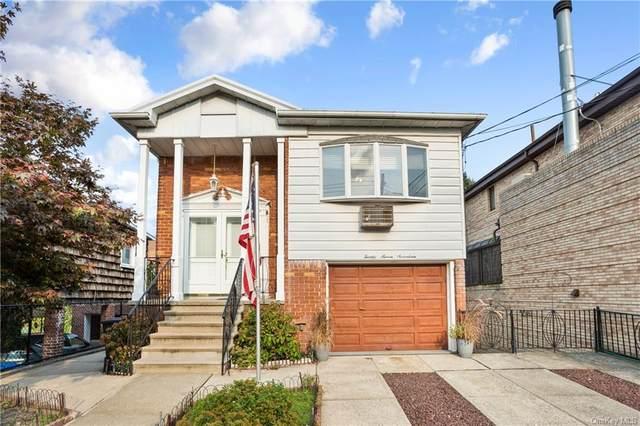 2717 Haring Street, Sheepshead Bay, NY 11235 (MLS #H6144149) :: McAteer & Will Estates | Keller Williams Real Estate