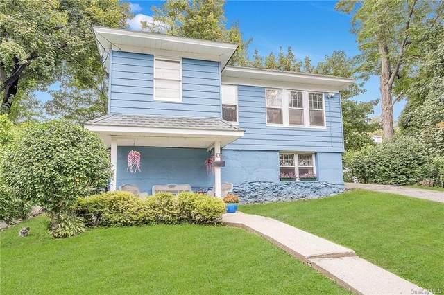 19 Fairview Place, Ossining, NY 10562 (MLS #H6144152) :: Mark Seiden Real Estate Team