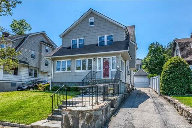 258 Clinton Avenue, New Rochelle, NY 10801 (MLS #H6144156) :: McAteer & Will Estates   Keller Williams Real Estate